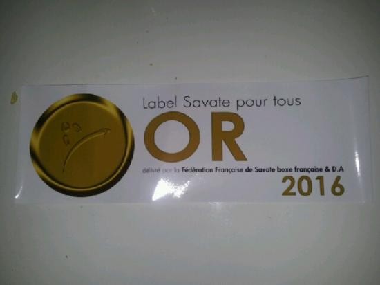 label or 2016